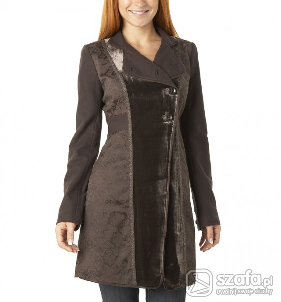 Marynarki i żakiety baroque jacket