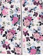 spódniczka mini zip w kwiaty h and m floral...