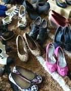 Prawo kobiet do butów