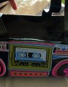Moja nowa torebka kaseta
