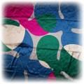 satynowa jedwabna chustka vero moda