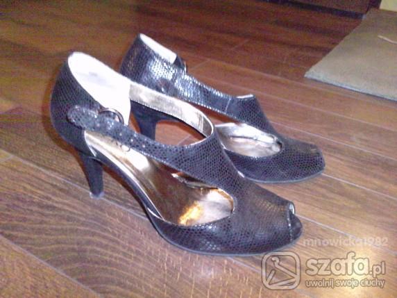 Sliczne buty Rylko...