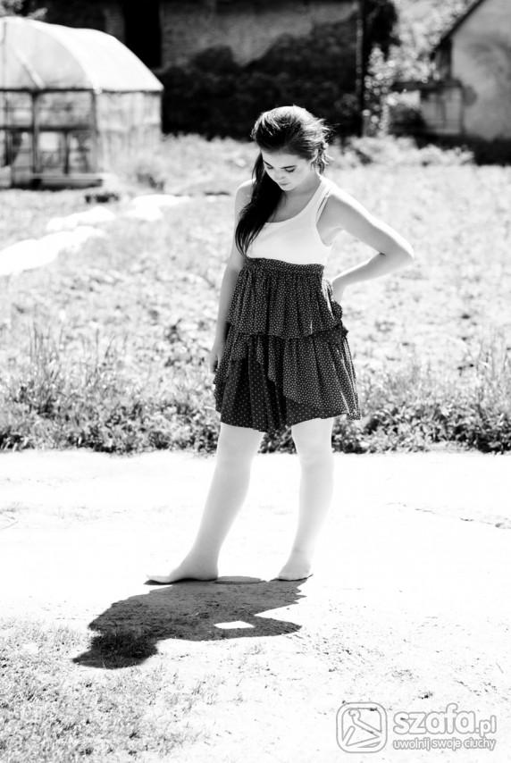 Mój styl spódnica