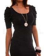 Sukienki z bufkami...