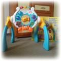 Muzyczna zabawka 3 w 1 Musical Ocean