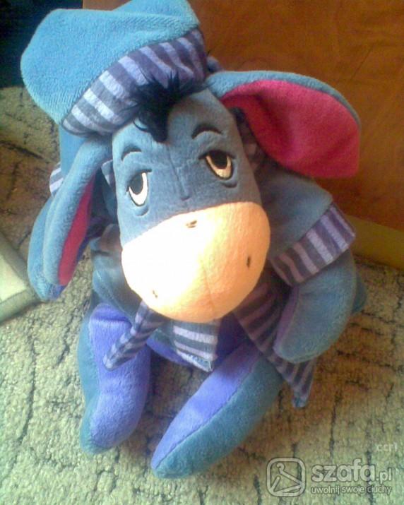 Zabawki Duzy kłapouchy