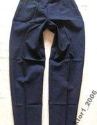 marynarskie spodnie