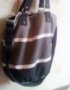 Moja ulubiona torba w paski...