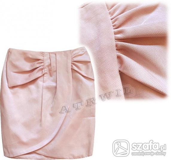 Eleganckie spódniczka