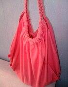 Terranova worek różowy xxl