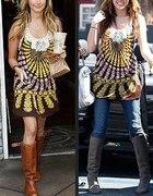 Tunika Ashley vs Miley