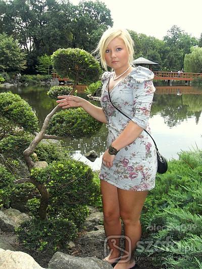 Romantyczne Ogród Japoński