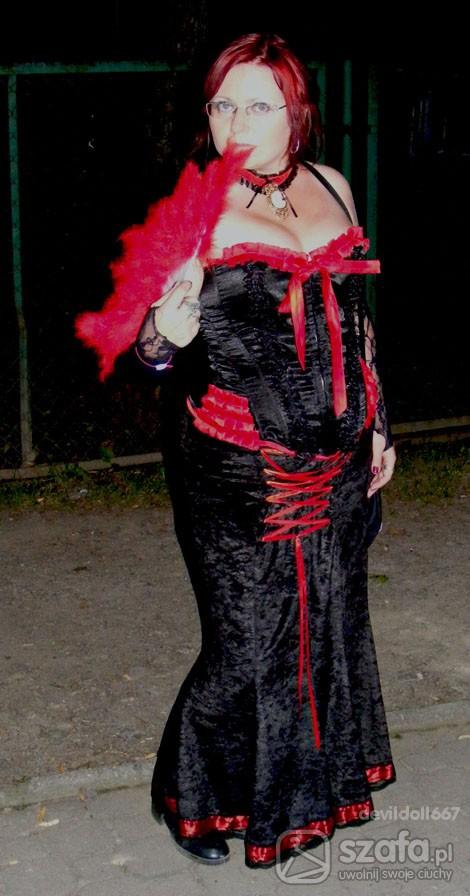 Imprezowe castle party 2010