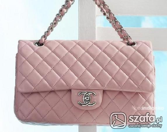 Pragnę Chanel
