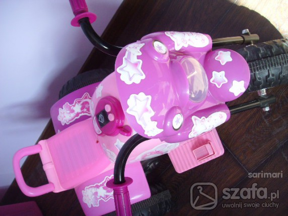 Zabawki skutermotor