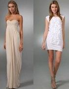 różne sukienki