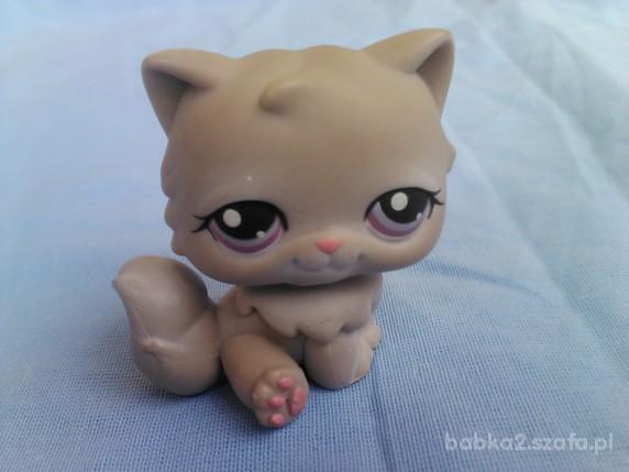 Zabawki ZWIERZAK LITLLEST PET SHOP