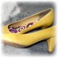 Słoneczne buty