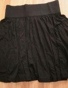 nowa czarna HandM spodniczka