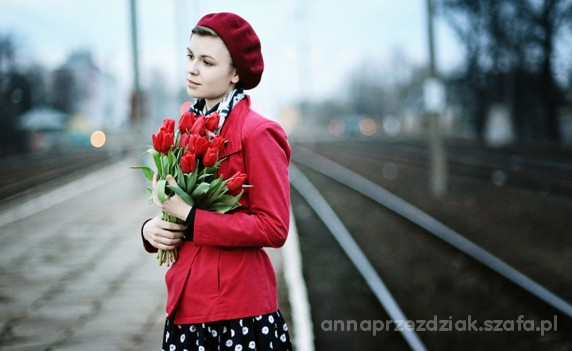 Romantyczne Lata 50
