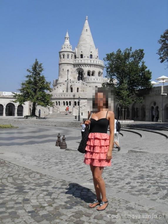 Mój styl A gdzies tam w Budapeszcie