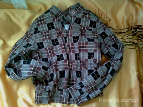 Odzież wierzchnia kurteczka Valesi