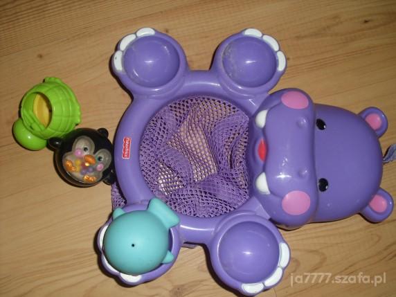 Zabawki zabawka do wody