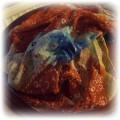 tęczowa apaszka