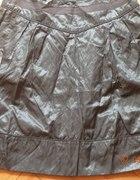 Spódnica srebrna reserved L 40