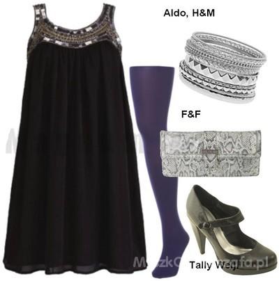 Imprezowe Imprezowa sukienka