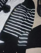 czarno biało