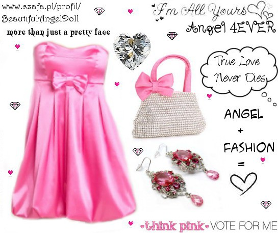 New romantic by Angel