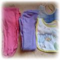 zimowa bluza i inne dla chłopca ok 74