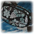 Nerka Kieszonka CROPP wzór hawajski