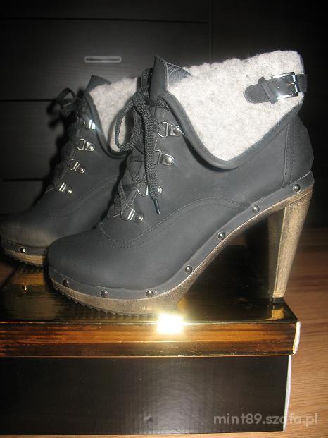 Najwygodniejsze buty świata