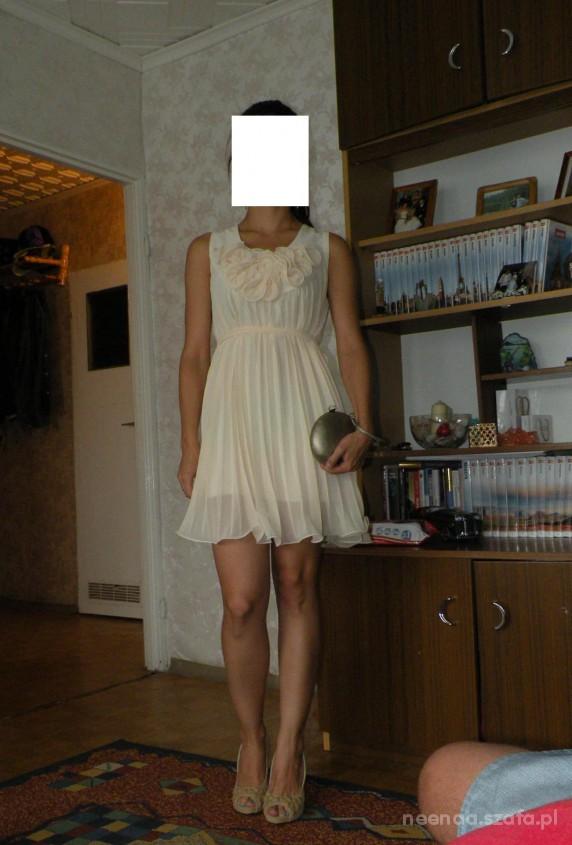 Na specjalne okazje Sukienka z moich poprawin