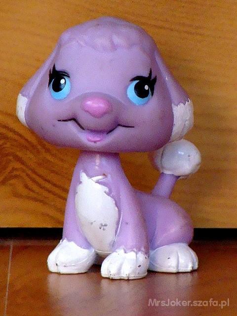 Zabawki Figurka Pudelek