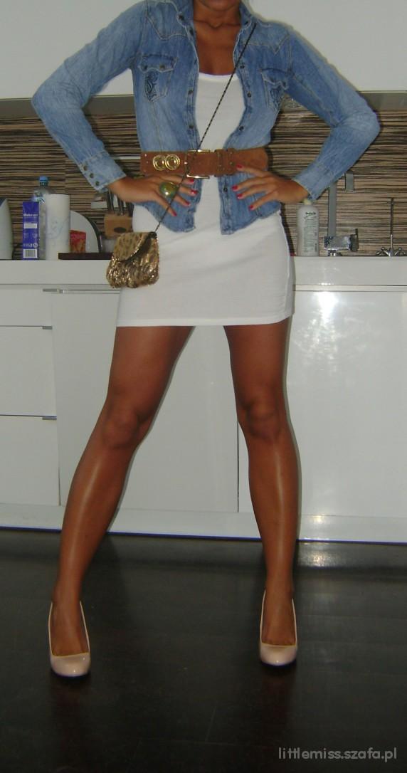Koszula Jeans XS