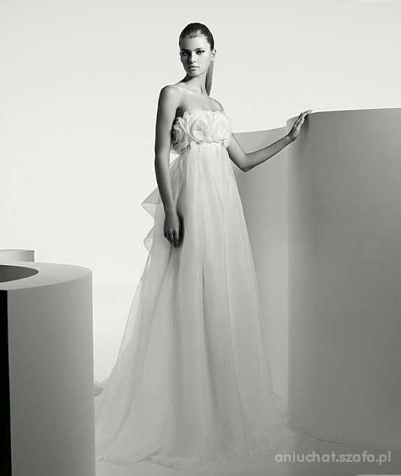 Na specjalne okazje Suknia ślubna moich marzeń