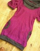 Sweterek ala bluza