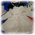 piękna sukienka dla małej księżniczki na 92cm