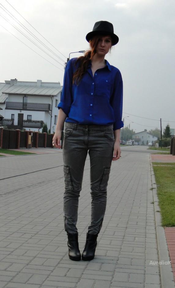 Mój styl aureliassimplefashion