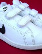 Sliczne buciki NIKE COURT KIDS Adidas reebok puma