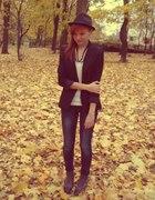 Wczesna jesień...