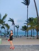 Mój styl Wieczór na Dominikanie
