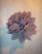 Różowy kwiat ORSAY...
