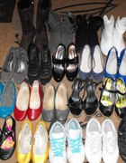 Moje butki