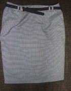 spódnica Reserved w pepitkę