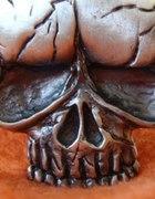 Pasek z czaszką