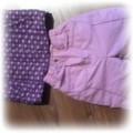 Spodnie i kamizelka na 104 cm